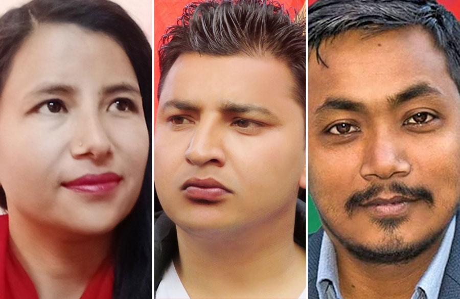 तत्कालीन सरकारको कारण मोतीपुर 'रणमैदान' बन्यो-सत्तारूढनिकट तीन विद्यार्थी संगठन