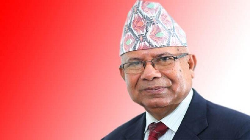 बामे नसर्दैको पार्टीमा कार्यकर्ताले माधव नेपाललाई धिक्कार्न थाले ?