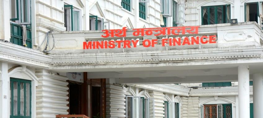 सरकारको तीन महिनाको अबधिमा २ खर्ब ६९अर्ब आम्दानी,चालु आर्थिक बर्षको लक्ष्य १२ खर्ब १४ अर्ब