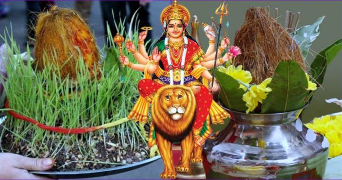 बडादशैंको नवौं र नवरात्रको अन्तिम दिन आज महानवमी मनाइँदै