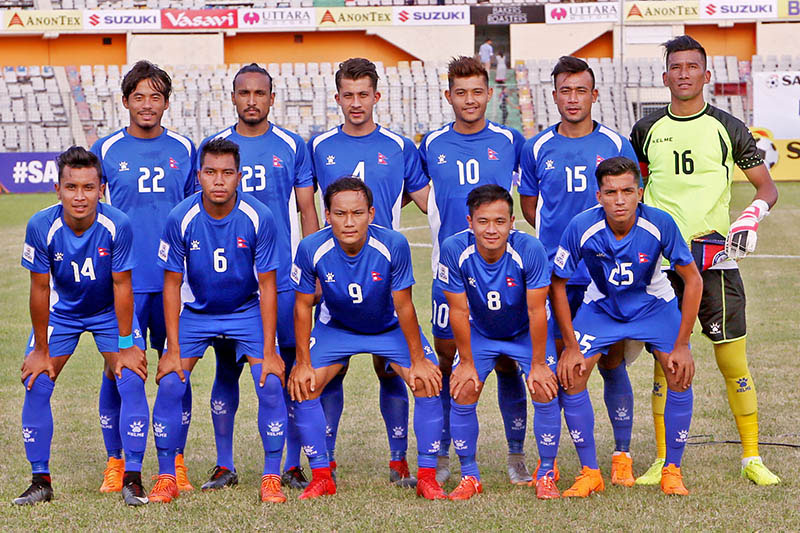 नेपाल साफको फाइनलमा