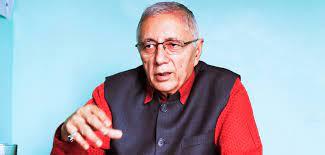 गुटको राजनीतिका कारण कांग्रेस पार्टी लथालिङ्ग भएको छ:शेखर कोइराला