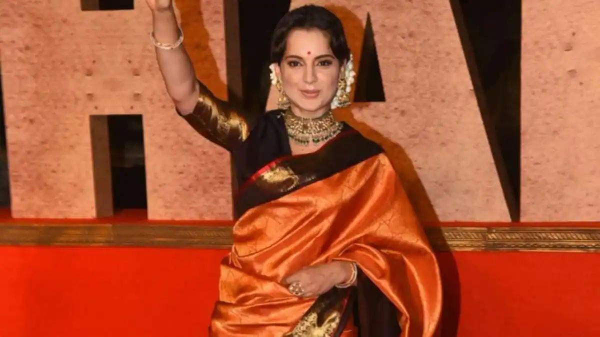 Sita – The Incarnation मा कंगना रनौतको इन्ट्री, सीताको भूमिका निभाउँदै, पोस्ट गरेर लेखिन जय श्री राम