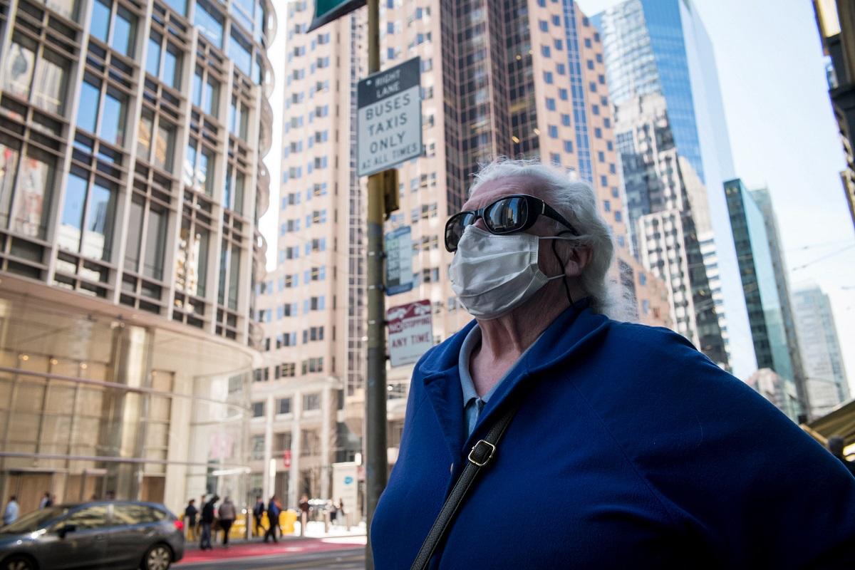 अमेरिकामा कोरोना महामारी नियन्त्रण उन्मुख छैन: फुची