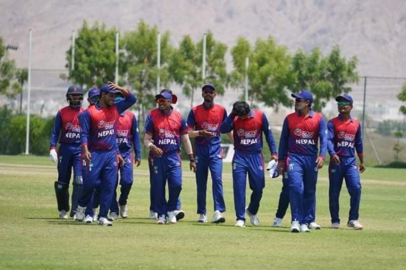 आईसीसी विश्वकप क्रिकेट: नेपाल र अमेरिकाबीचको खेल आज
