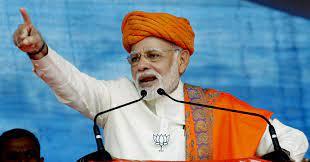 भारतीय प्रधानमन्त्री मोदी अर्को हप्ता अमेरिका जाने