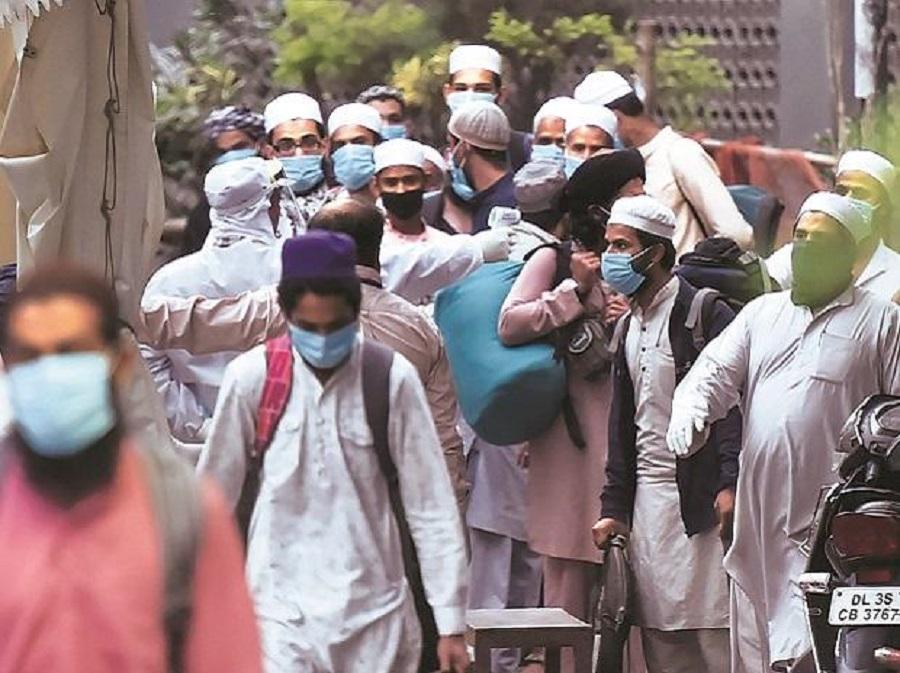 भारतमा थप तीस हजार ७७३ नयाँ सङ्क्रमित